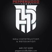 Pepperwood Homes