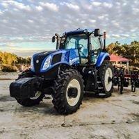Altman Tractor Company