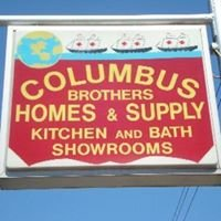 Columbus Brothers Homes and Supply