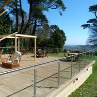 Alpine Decking