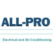 All-Pro Electrical And Air Conditioning