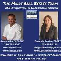 Jason Mills Real Estate Team