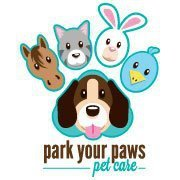 Park Your Paws Pet Care - Dog walking