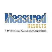 Measured Results: the CPA Firm for entrepreneurs, realtors, and investors