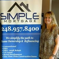 Simple Mortgage, Dawn McCarty