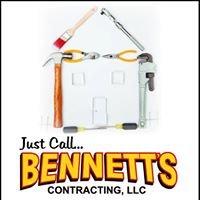 Bennett's Contracting, LLC
