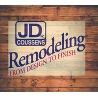 J.D. Coussens Remodeling