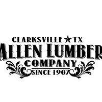 Allen Lumber Company