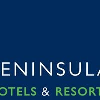 Peninsula Hotels & Resorts