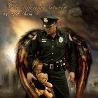 Cottonwood Heights Police, FOP Lodge #24