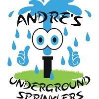 Andre's Underground Sprinklers Ltd