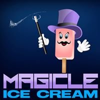 Magicle Ice Cream Truck