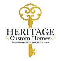 Heritage Custom Homes
