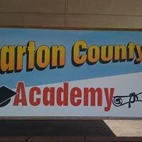 Barton County Academy