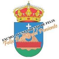 Ayuntamiento de Felix