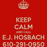 E. J. Hosbach Mechanical Contractors LLC -Plumbing-Heating-Cooling-Piping