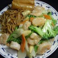 Mei Mei Chinese Food
