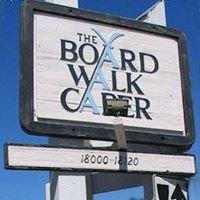Boardwalk Caper Marina Community