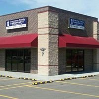 Converse Family Chiropractic