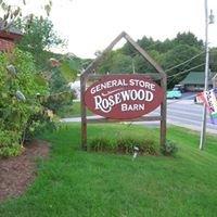 Rosewood Barn - General Store
