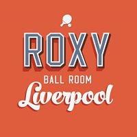 Roxy Ball Room Liverpool