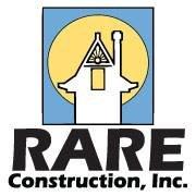 RARE Construction, Inc.