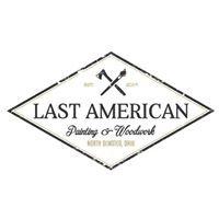 Last American Painting & Woodwork