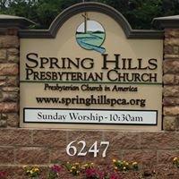 Spring Hills Presbyterian Church