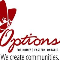 Options For Homes Eastern Ontario