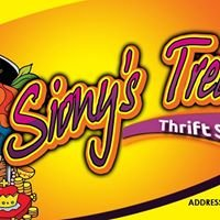 Siony's Treasures Thrift Store