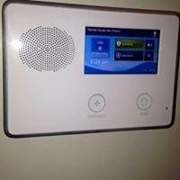 AVS Security & Alarm