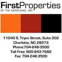 First Properties of the Carolinas, Inc.
