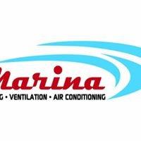 Marina Heating Ventilation Air Conditioning