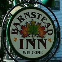 Barnstead Inn