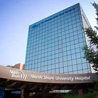 Northshore manhassett Hospital