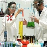 Columbia College Chemistry Department