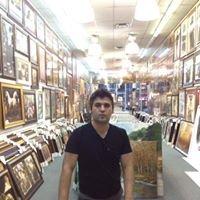 Faith Art Gallery