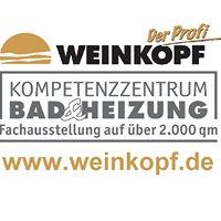 Weinkopf GmbH - Der Profi für Bad und Heizung