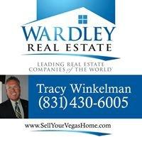 Tracy Winkelman at Wardley Real Estate