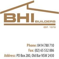 BHI Builders