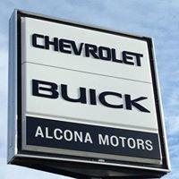 Alcona Motors, Inc.