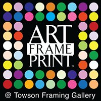 ART FRAME PRINT at Gallery 22