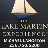 The Lake Martin Experience