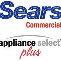 Sears Commercial Sales Central Texas