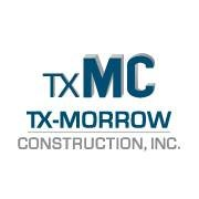 TX Morrow Construction, Inc.