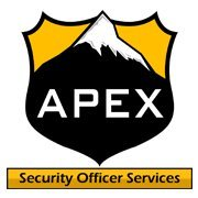 Apex Security Guard and Convention Services