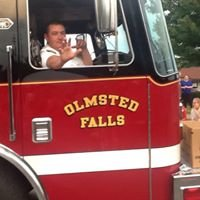 City of Olmsted Falls