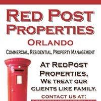 Red Post Properties