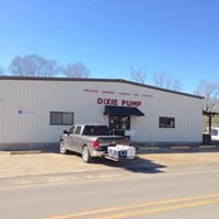Dixie Pump and Supply, Inc.