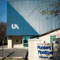 UA Local 286 Plumbers & Pipefitters